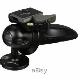 Manfrotto 327RC2 Joystick Ball Head with 200PL-14 Quick Release Plate