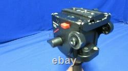 Manfrotto 503 Tripod Head with quick release plate