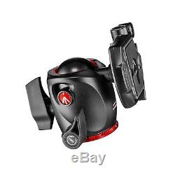 Manfrotto MHXPRO-BHQ2 XPRO Ball Head with 200PL Quick-Release Plate