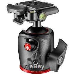 Manfrotto MHXPRO-BHQ2 XPRO Magnesium Ball Head with 200PL Quick Release Plate