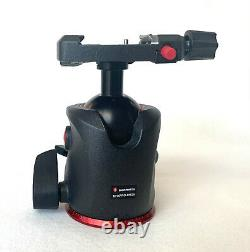 Manfrotto XPRO Magnesium Ball Head with Quick Release Plate, Excellent Condition