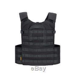 Molle Vest Plate Carrier Quick Release for Paintball Hunting Outdoor CS Game