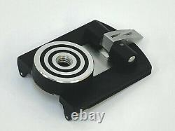 NEAR MINT+++ Rolleifix Rollei Tripod Head Quick Realese Mount Plate From JAPAN