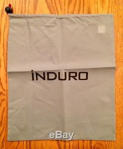 NEW Induro GHBA Gimbal Head And Universal Arca-Swiss Style Quick Release Plate