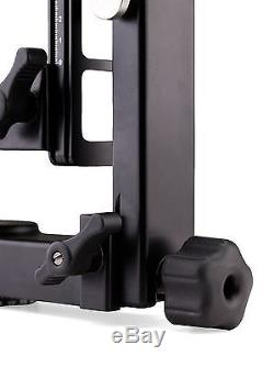 New Benro GH3 Gimbal Head with PL100 Quick Release Plate (For Sport, Bird, Nature)