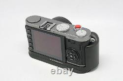 New Kangrinpoche quick release plate with hand grip for Leica X1 X2