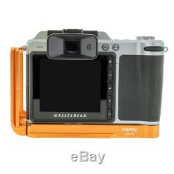 PEIPRO Hasselblad X1D X1DII L plate horizontal vertical quick release plate