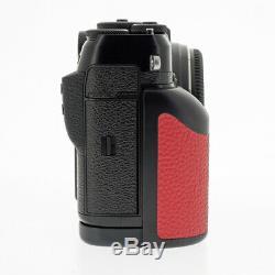 PEIPRO quick Release L-plate bracket camera Hand Grip Fujifilm GFX 50R Camera