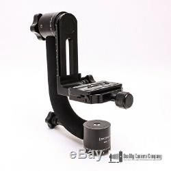 ProMaster 5111 GH-10 Professional Gimbal Long Lens Mount with Quick Release Plate