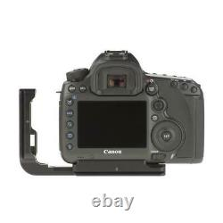 Really Right Stuff L-Plate Set for Canon EOS-5DS and 5DSR Camera #B5DS-L SET