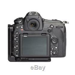 Really Right Stuff L-Plate Set for Nikon D850 Camera #BD850-L SET