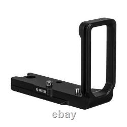 Really Right Stuff Ultralight L-Plate for Nikon Z7 and Z6 Camera