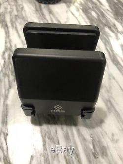 Really Right Stuff VYCE Equipment Support Mount with Quick Release Plate