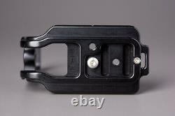 Really Right Stuff quick release plate for Hasselblad H camera body