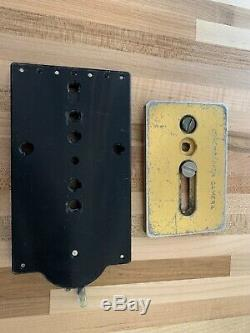 Ronford-Baker Large Quick Release Plate