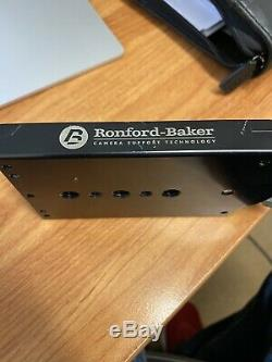 Ronford Baker Small Quick Release Plate