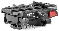 Sachtler S2154-0001 Ace Base Plate NEW