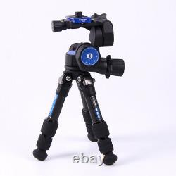 Second hand Benro GD3WH 3Way Geared Head with QR Plate Camera Tripod Head
