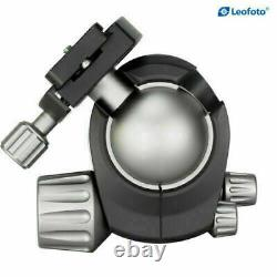 Second hand Leofoto LH-55 Ball Head Tripod Head with Plate for RRS / ARCA