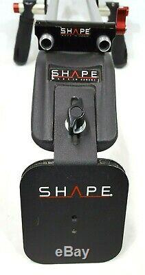 Shape Shoulder Mount System Camera Rig with Quick Release Handle No Base Plate