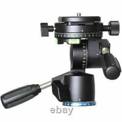 Sirui FD-01 Four Way Head 360 Degree Panning Base Platform With QR Plate