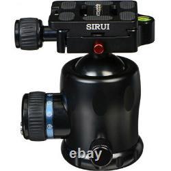 Sirui K20X K-20x Ball Head with Arca Swiss Quick Release Plate