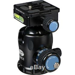 Sirui K-20x Ball Head with Arca type Quick Release Plate