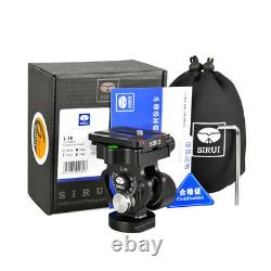 Sirui L-10 L10 Tilt Head Pro Two-dimensional HeadsWith TY-60 Quick Release Plate