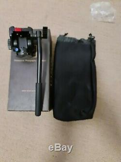 Sirui VA-5 Fluid Ultra Compact Video Head with ARCA Type Plate