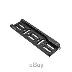SmallRig 8'' Lightweight ARRI Dovetail Plate DPR2304 (1501 Update Version)