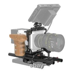 SmallRig Camera Master Kit for RED KOMODO with15mm Quick Release Plate Baseplate