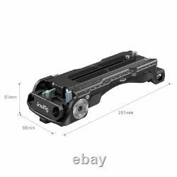 SmallRig Quick Release Photographer Shoulder Plate Shoulder Pad Pro 2837