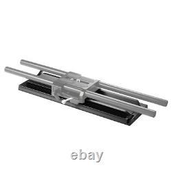SmallRig Quick Release Plate ARRI Standard Dovetail 12 for O'Connor 2060/ 2575