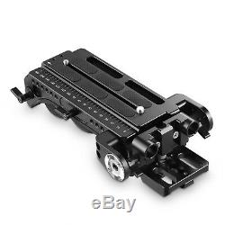 SmallRig Quick Release Shoulder Plate For Sony VCT-14 FS7/FS7II/FS5/Canon C100