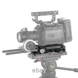 SmallRig Quick Release Shoulder Plate for Sony VCT-14 Tripod Adapter US Stock