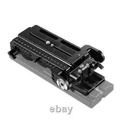 SmallRig Quick Release Shoulder Plate for Sony VCT-14 with ARRI Rosette 1954B