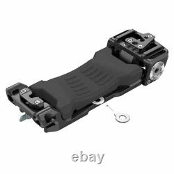 SmallRig Quick Release Shoulder Plate for Sony VCT-14 with ARRI Rosette 2837