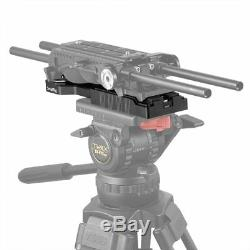 SmallRig Quick Release Tripod Plate for Sony VCT-14 Standard Wedge Plate 2169