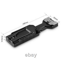 SmallRig Sony VCT-14 Shoulder Plate 1954+ Quick Release Tripod Plate 2169