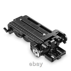SmallRig Sony VCT-14 Shoulder Plate Manfrotto 501 Compatible QR Plate 1954B