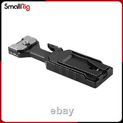 SmallRig VCT-14 Quick Release Tripod Plate withLever Release for camcorder Camera