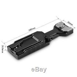 Smallrig VCT-14 Quick Release Tripod Plate 2169 for VCT-14 Shoulder Plate 1954
