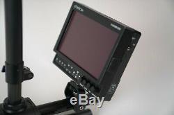 Steadicam Zephyr Camera Stabilizer with 7HD Monitor Standard Vest VMount Plate