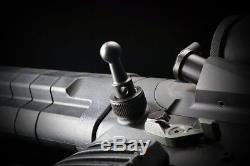 Strike Industries SARS MOLLE Quick Detach Advanced Retention System +EX QD MOUNT