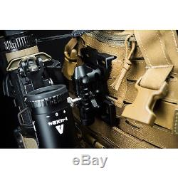 Strike Industries SARS Quick-Detach Advanced Retention System for Belt or Molle