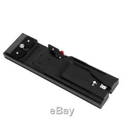 TERIS TX-VCT-14 Video Camcorder Camera Quick Release Plate Adapter VCT-14 Type f