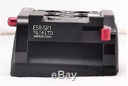 TILTA TT-0517 Quick Release Shoulder pad +15mm+19mm Dovetail Plate