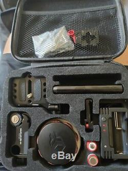 Tilta Nucleus Nano with SmallRig quick release plate Open Box, never used