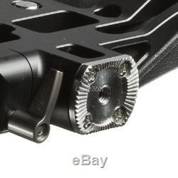 Tilta SONY FS7 Quick-Release Baseplate (SONY VCT-U14) Tripod Adapter BS-T10