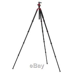 Triopo GT-3230X8C tripod + ball-head B-2 with a quick release plate EU seller